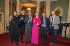 Bath Chronicle Sport Awards, Tuesday 20 November 2018     PHOTO:PAUL GILLIS / paulgillisphoto.com
