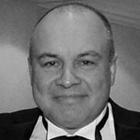 Alastair Orchard : Head of Sponsorship
