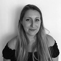 Francesca Socha : Regional Events Executive